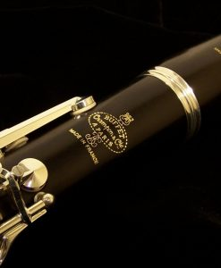 Buffet R13 Clarinet - Bb - Silver Keys