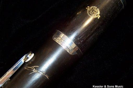 Selmer Paris Signature Clarinet