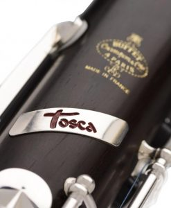 Buffet Tosca Bass Clarinet