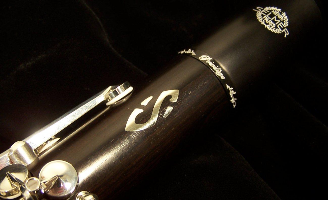 Band Instruments : Conn-Selmer, Inc