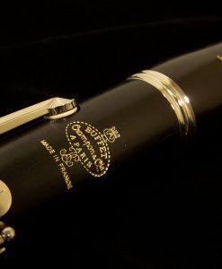 Buffet R13 Clarinet - Bb - Nickel Keys