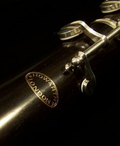 Howarth S20C Conservatory Oboe