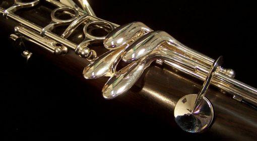 Buffet Festival A Clarinet - Key of A