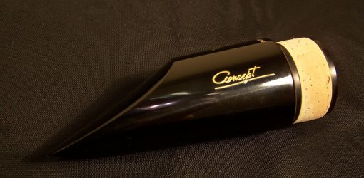 Selmer Paris Bass Clarinet Mouthpiece - Concept