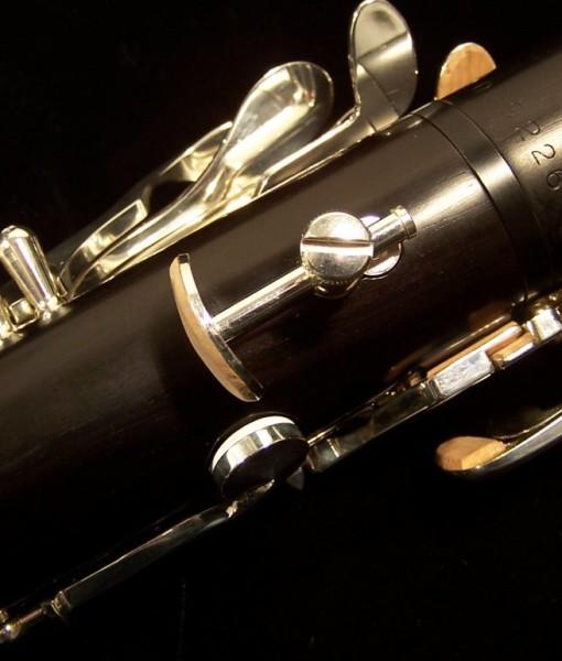 Selmer Paris Privilege Clarinet - 2nd Generation