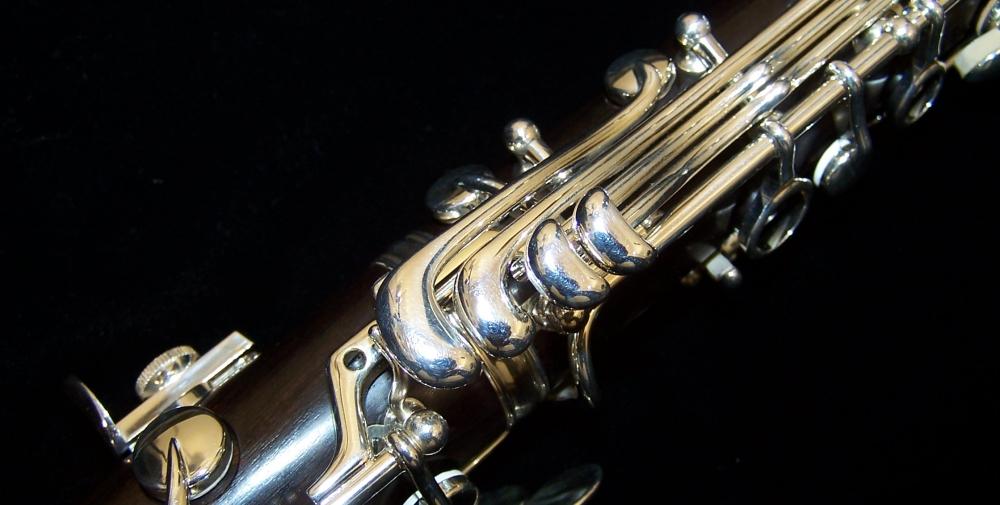 Buffet Tosca Professional Clarinet | KesslerMusic