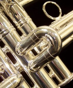 Bach Commercial LT190S Silver Trumpets