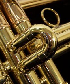 Bach Commercial LT190 Stradivarius Trumpets