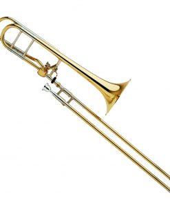 Bach Stradivarius Trombones - 42A with Hagmann