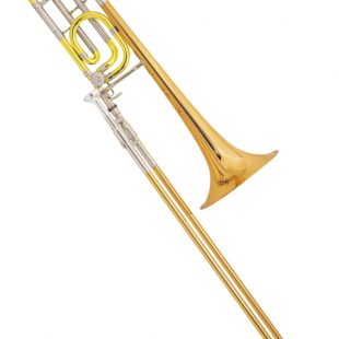 Conn 88H Trombone - Closed Wrap