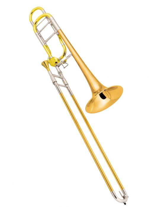 Conn 88HCL Christian Lindberg Trombone