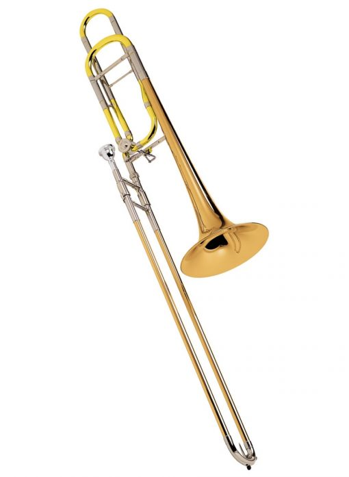 Conn 88HO Trombone - Open Wrap