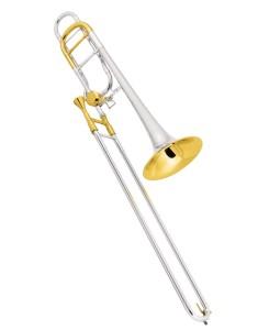C.G. Conn 88H Series Trombones