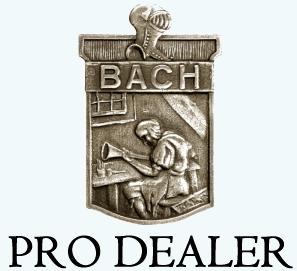 Bach Stradivarius Professional Trumpets