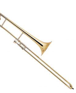 Bach Stradivarius Trombones - Model 12