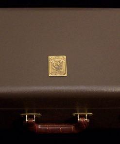 Bach Stradivarius Trumpet Case
