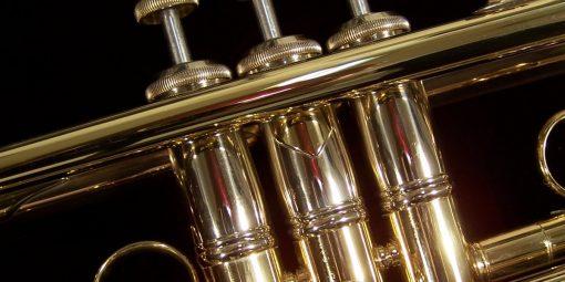 Bach Mariachi Trumpet - Bach LR190 Series