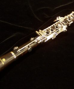 Jupiter 1100 Series Wood Clarinet