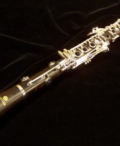 Jupiter 1100 Series Wood Clarinet