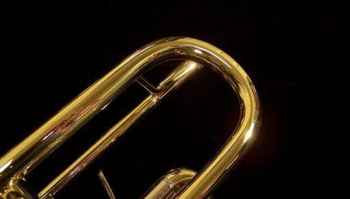 Bach 180 Series Stradivarius Trumpets | 180-37 Shown