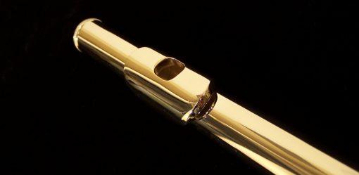 Solist Flute Headjoint