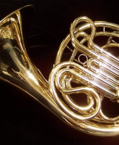 Antigua French Horn