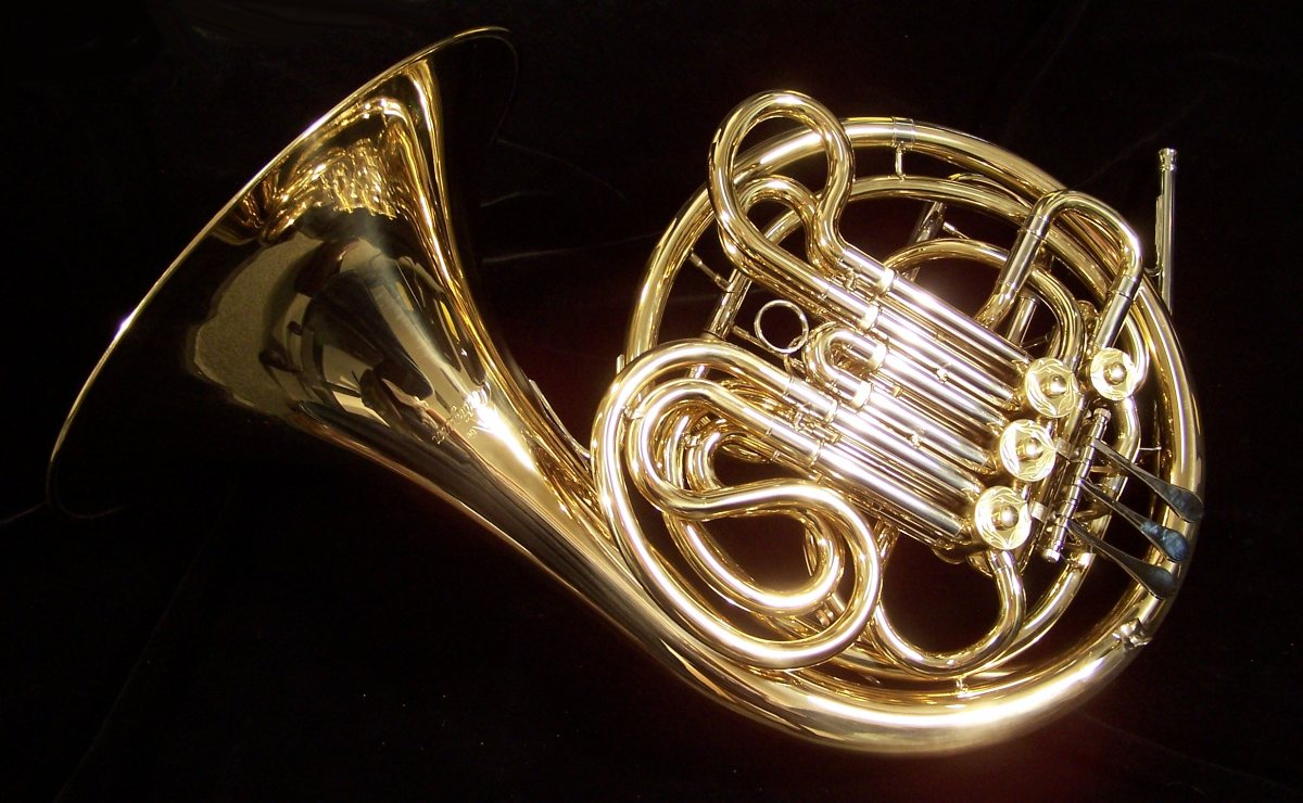 5 pieces i wish i could play on french horn. Black Bedroom Furniture Sets. Home Design Ideas