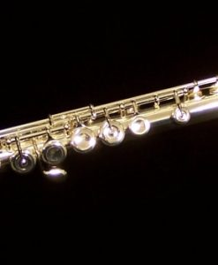 Pearl Student Flute - 500 Series Quantz