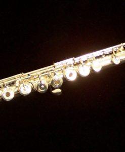 Pearl 525 Quantz Flute