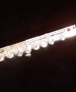 Pearl 765 Quantz Flute with FORZA Headjoint