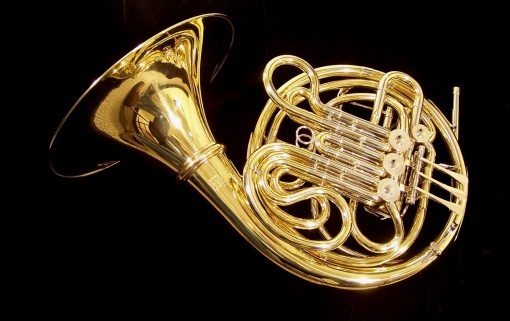 Solist SFH-389 Intermediate French Horn - Screwbell