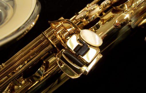 Yanagisawa TWO33 Silver Series Tenor Sax