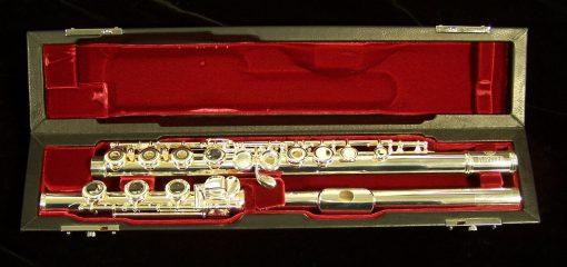 Jupiter Intermediate Flute - 611 Series