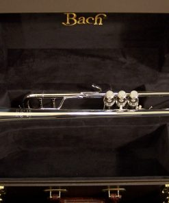 Bach 180S Series Stradivarius Trumpets   180S-37 Shown