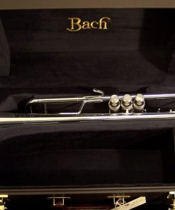 Bach LR180 Series Stradivarius Trumpet - LR180S43 Shown