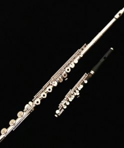 Kessler Custom Artist Series Flute with C# Trill