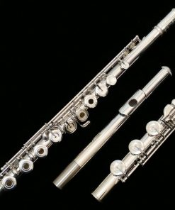 Kessler Custom Artist Series Performance Flute