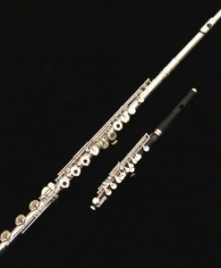 Kessler Custom Artist Series Flute & Piccolo Package
