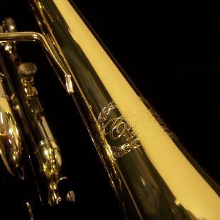 Kessler Custom Artist Series Intermediate Trumpet