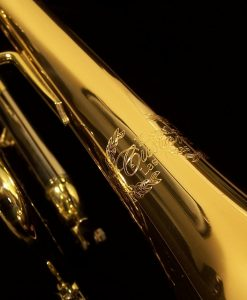 K.Custom Artist Series Professional Trumpet - Lacquer