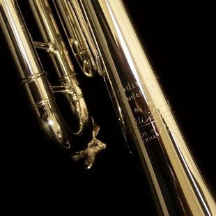 Bach 180S Series Stradivarius Trumpets | 180S-37 Shown