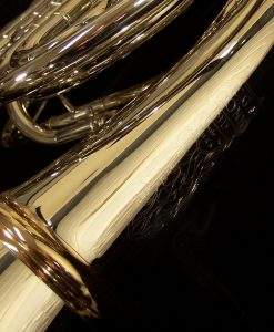 C.G. Conn 8DS Screwbell Professional French Horn
