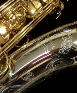 Yanagisawa TWO33 Silver Series Tenor Sax