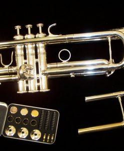 Jupiter XO Roger Ingram Trumpet