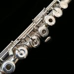 Pearl 665 Quantz Flute – with Forza Headjoint