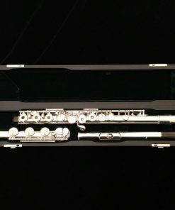 Pearl Quantz 765 Solid Silver Flute - with Forza Headjoint