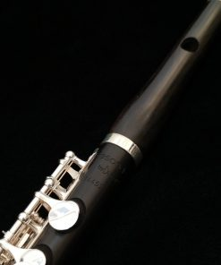 Burkart Resona Piccolo with Standard Headjoint