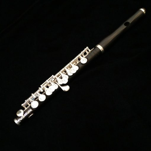 Burkart Resona Piccolo with Wave Headjoint