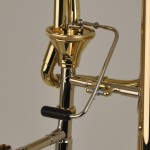 Bach 42AF Trombone with Infinity Valve