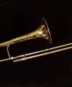 King 3B Trombone - Legend Series